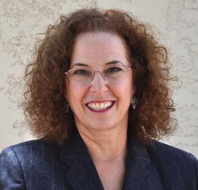 Susan Colin